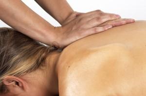 Massage hos Klinik Lasota