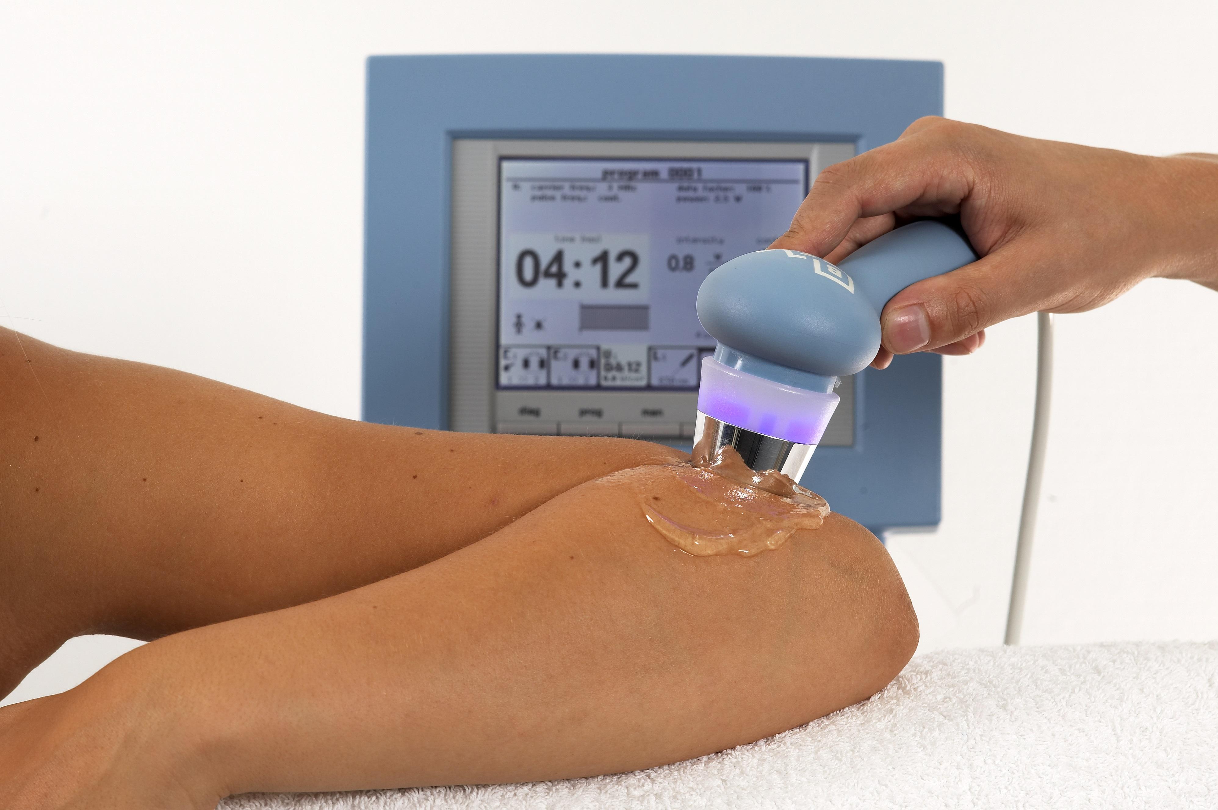 Ultralydsbehandling hos Klinik Lasota