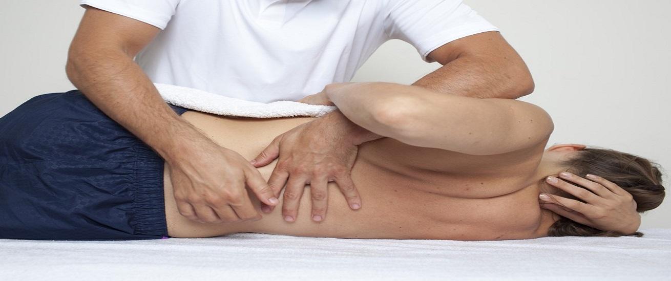 Osteopati hos Klinik Lasota Fredericia København